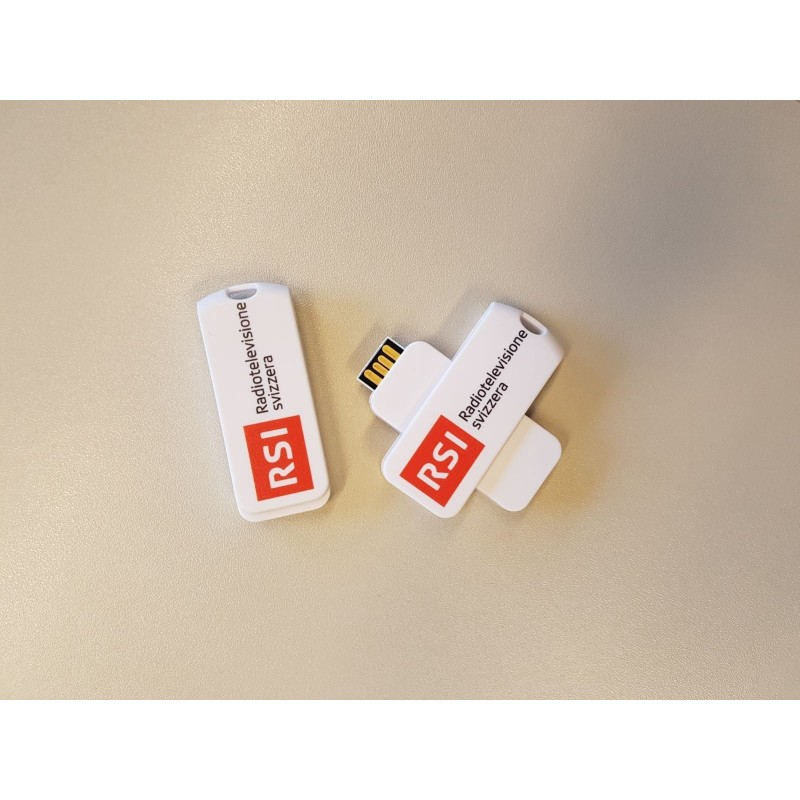 USB - RSI