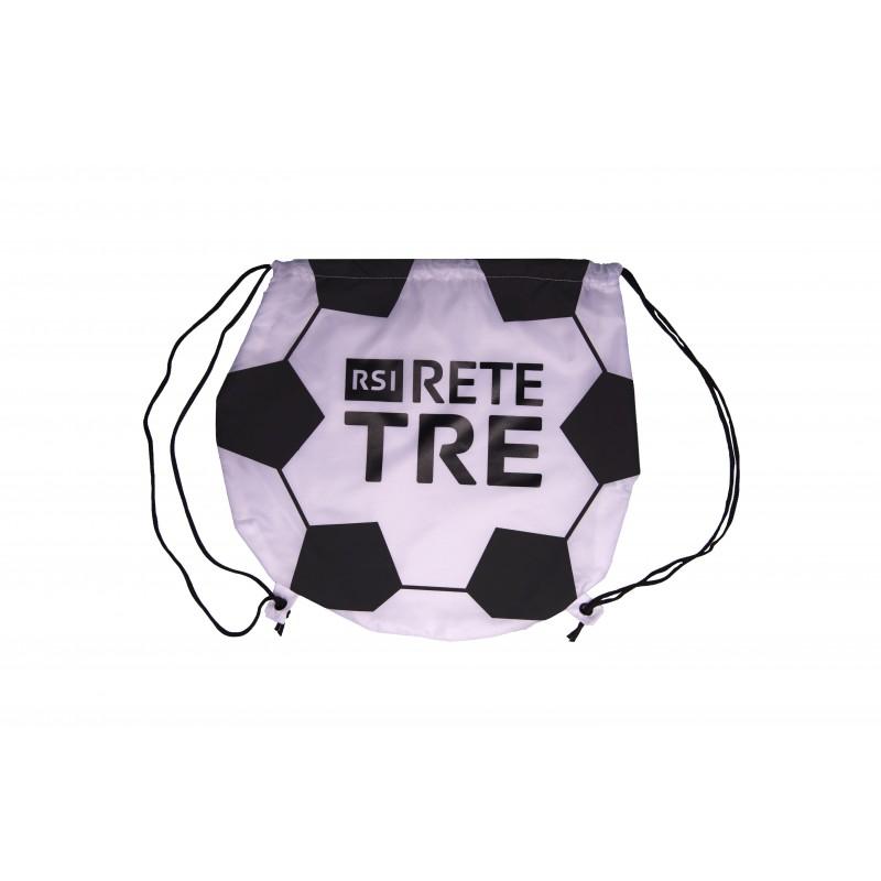 Zainetto pallone - Rete Tre
