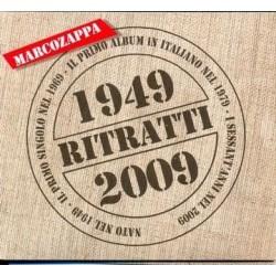 Marco Zappa - Ritratti 1949-2009