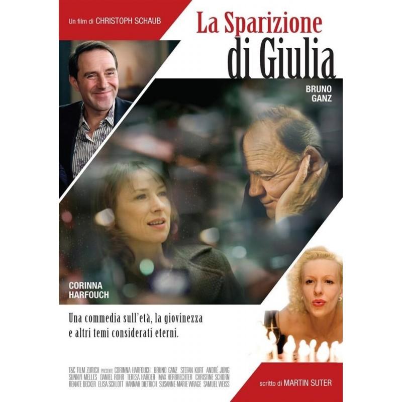 La disparition de Giulia