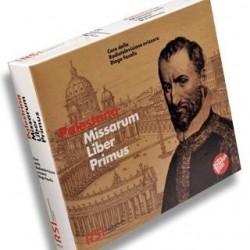 Palestrina - Missarum Liber Primus