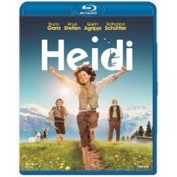 Heidi bluray (2015)
