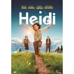 Heidi DVD (2015)