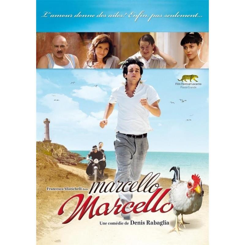 Marcello Marcello