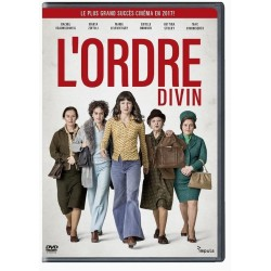 L'ordre divin - DVD