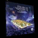 Fête des Vignerons 2019, CD music live