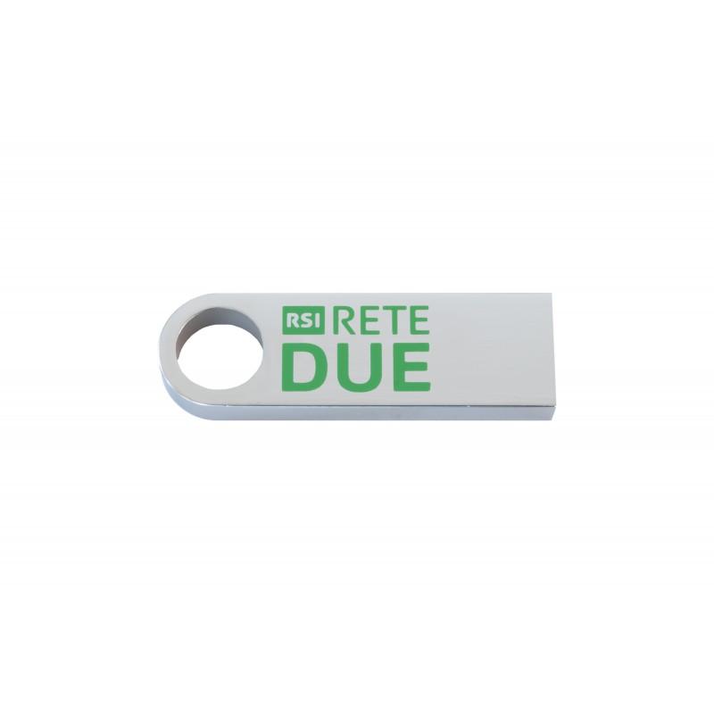 USB Rete Due (nuova)