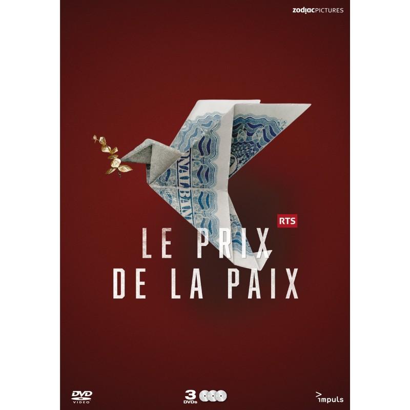 Il prezzo della pace (Frieden - Le prix de la Paix) DVD