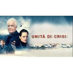 Unità di crisi (Cellule de crise) DVD