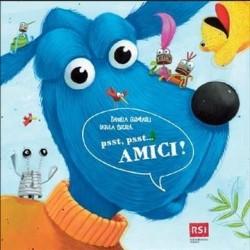 Peo - Psst, psst…AMICI