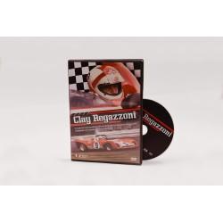 Clay Regazzoni La carriera straordinaria di un pilota che ha lasciato un'impronta indelebile nel mondo dell'automobilismo.