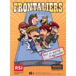 Frontaliers: qui si parla itagliano!