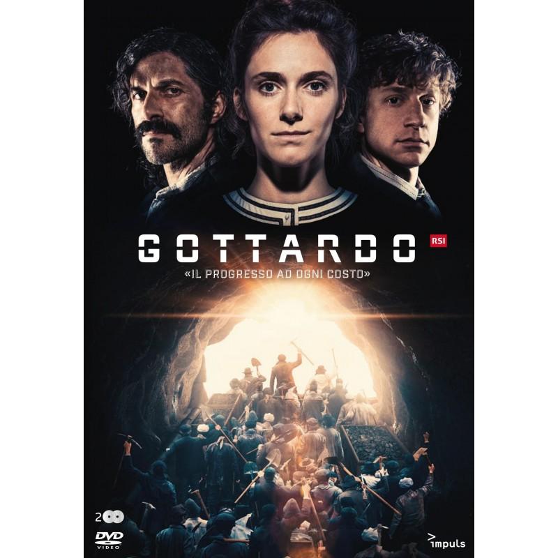 Gottardo – Il progresso ad ogni costo