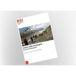 Lassù sulle montagne – 8 anni di trekking alpino