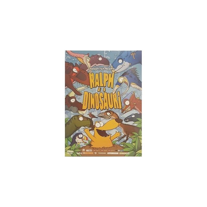 Ralph e i dinosauri