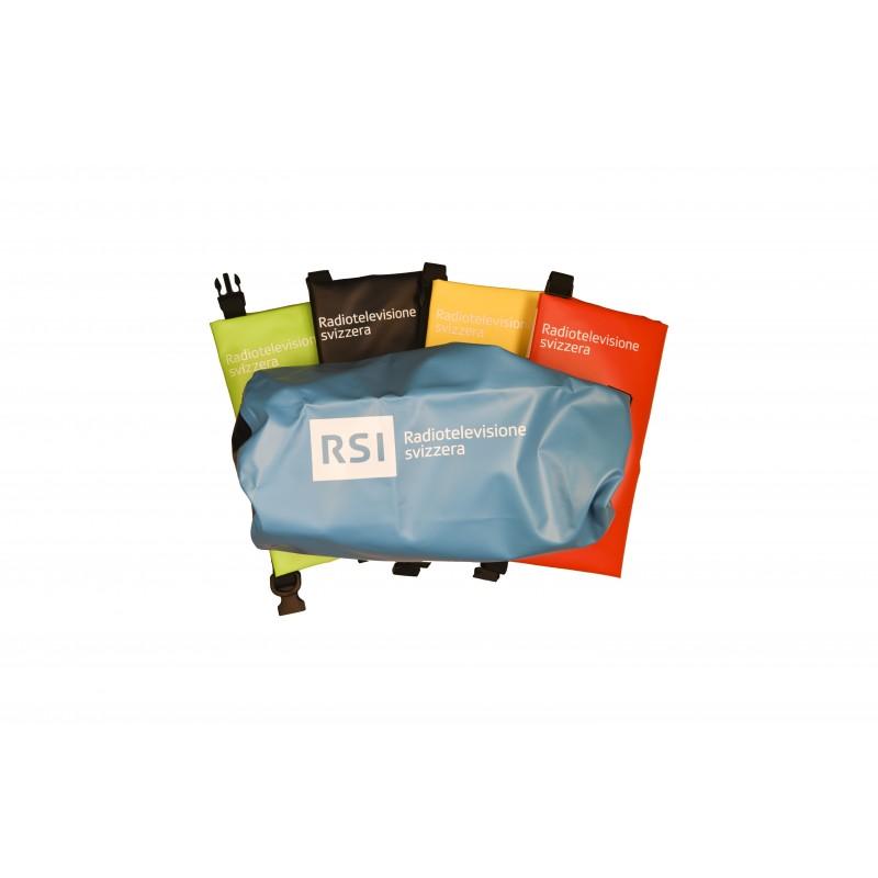 Sacche Waterproof RSI – Blu