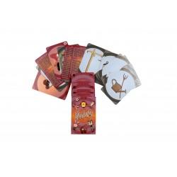 Carte da gioco Animalopus