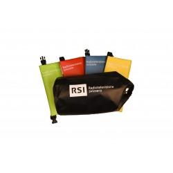 Sacche waterproof RSI – Nere
