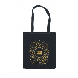 Shopper bag RSI Flower Power